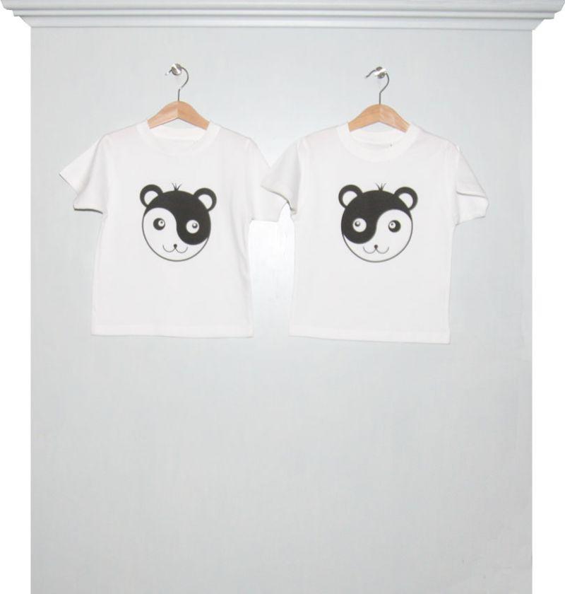 T Shirts Panda